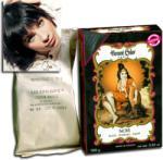 Henné Color Hajszínező Por Fekete 100g