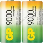 GP Batteries D Goliath 9000mAh (2)