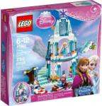 LEGO Disney Princess - Jégvarázs - Elsa szikrázó jégkastélya (41062)
