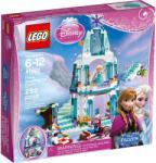 LEGO Elsa szikrázó jégkastélya 41062