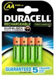 Duracell AA Duralock 2400mAh (4)