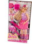 Mattel Csodahaj Barbie kiegészítőkkel 2015 (CFN47)