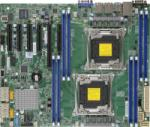 Supermicro X10DRL-i Alaplap