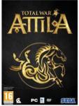 SEGA Total War Attila [Special Editon] (PC) Software - jocuri