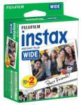 Fuji Fujifilm Instax Wide Twin fotópapír
