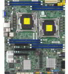 Supermicro X10DRL-CT Alaplap