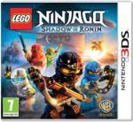 Warner Bros. Interactive LEGO Ninjago Shadow of Ronin (3DS) Software - jocuri