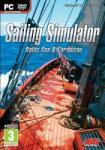 UIG Entertainment Sailing Simulator Baltic Sea & Caribbean (PC) Játékprogram