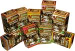 Herbex Homoktövis És Bíbor Kasvirág Tea