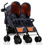 Kiddo Zipper Duo Carucior