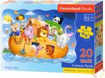 Castorland Maxi puzzle - Noé bárkája 20 db-os (02245)