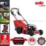 SOLO 5255 VS