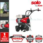 SOLO 510 HV Vario