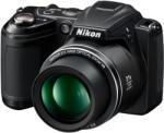 Nikon Coolpix L840 Aparat foto