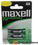 Maxell AA 2300mAh (2)