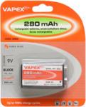 Vapex 9V 280mAh (1)