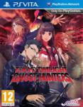 NIS Europe Tokyo Twilight Ghost Hunters (PS Vita) Software - jocuri