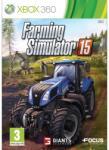 Focus Home Interactive Farming Simulator 15 (Xbox 360) Software - jocuri