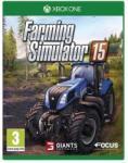 Focus Home Interactive Farming Simulator 15 (Xbox One) Software - jocuri