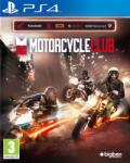 Bigben Interactive Motorcycle Club (PS4) Software - jocuri