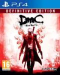 Capcom DMC Devil May Cry [Definitive Edition] (PS4)