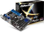 ASRock FM2A88X Pro3+ Placa de baza