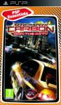 Electronic Arts Need for Speed Carbon Own the City [Essentials] (PSP) Software - jocuri