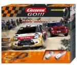 Carrera GO!!! Just Rally versenypálya