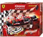 Carrera GO!!! Red Victory versenypálya 62339