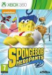Activision SpongeBob HeroPants (Xbox 360) Software - jocuri