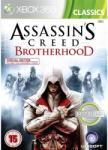 Ubisoft Assassin's Creed Brotherhood [Special Edition-Classics] (Xbox 360)