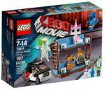 LEGO The LEGO Movie - Emeletes kanapé (70818)
