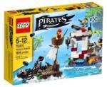LEGO Pirates - Katonai bástya (70410)
