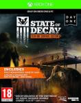 Microsoft State of Decay Year-One Survival Edition (Xbox One) Játékprogram