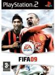 Electronic Arts FIFA 09 (PS2) Játékprogram