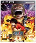 Namco Bandai One Piece Pirate Warriors 3 (PS3) Software - jocuri