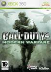 Activision Call of Duty 4 Modern Warfare (Xbox 360) Software - jocuri