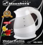 Hausberg HB 3605 Fierbator