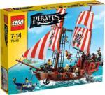 LEGO Pirates - Kalózok és katonák (70413)