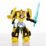 Hasbro Transformers - Robots in Disguise - Warrior Class - Bumblebee