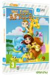 Big Fish Games Hot Farm Africa (PC) Játékprogram