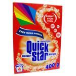 QuickStar Color Mosópor 400g
