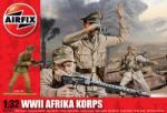 Airfix WWII Afrika Korps 1/32 AF02708