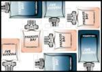 Lagerfeld Paradise Bay for Women EDP 85ml Parfum