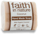 Faith in Nature Kókusz szappan (100 g)