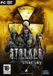 Koch Media S.T.A.L.K.E.R. Clear Sky (PC) Játékprogram