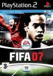 Electronic Arts FIFA 07 (PS2) Software - jocuri