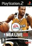 Electronic Arts NBA Live 08 (PS2) Software - jocuri