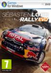 Milestone Sébastien Loeb Rally EVO (PC) Játékprogram