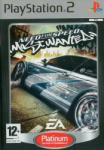 Electronic Arts Need for speed Most Wanted [Platinum] (PS2) Játékprogram